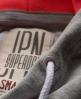Superdry Cooper Hoodie Grey