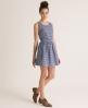 Superdry Beach Dress Blue