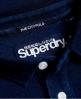 Superdry Polo Indigo City Azul