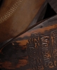 Superdry Can Can Suede boot Brown