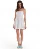 Superdry Summer Dress White