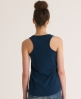 Superdry Embroidered Pocket Tank Navy