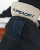 Superdry Larceny Sneakers Blue