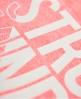 Superdry Sport Fitspo T-Shirt Pink