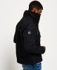 Superdry極度乾燥 Polar SD-Windattacker 防風夾克 黑色
