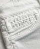 Superdry Ankle Grazer Jeans White