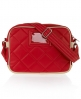 Superdry Alumni Mini Bag Red