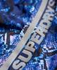 Superdry Legging Core Gym Bleu