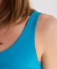Superdry Rydell Dress Blue