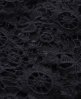 Superdry Lace Rydell Dress Black