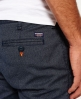 Superdry International Chinos Blau