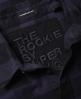 Superdry Skotskternet Rookie skjorte Sort