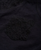Superdry Super Sewn Rugged Lace Pocket Tanktop Schwarz