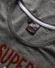 Superdry Shuffle T-shirt Grey