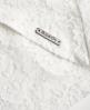 Superdry Santorini Wickelrock aus Spitze Weiß