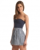 Superdry Spring Mini Dress Navy