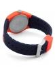 Superdry Reloj de pulsera Urban Ditsy  Azul