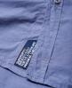 Superdry Premium Paperweight skjorte  Violet