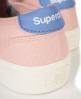 Superdry Dion Slip On Pink