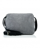 Superdry Small Anneka Cross Body Bag Grey