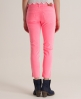 Superdry Super Skinny Crop Jeans Pink