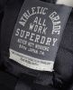 Superdry Super Campon Boots Black