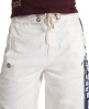Superdry Panel Boardshort Ivory