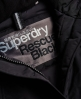 Superdry Parka Everest  Negro