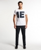 Superdry Runner T-shirt White