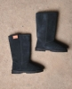 Superdry Bushfire Boot Black