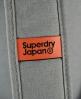 Superdry Contrast Montana Rucksack Grey
