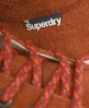 Superdry Super Crampon Boots Orange