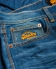 Superdry Jeans a taglio largo Copperfill Blu