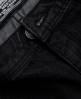 Superdry Boyfriend Shorts Black