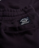Superdry Pommel Sweat Pants Navy
