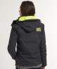 Superdry Arctic Windcheater Jacket Grey