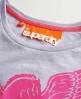 Superdry Pegasus T-shirt Purple