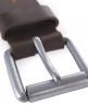 Superdry Super Profile Belt Brown