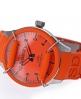 Superdry Scuba Watch Orange