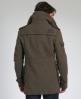 Superdry Regiment Coat Green