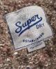 Superdry Heritage Roll Neck Jumper Brown