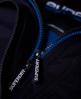Superdry極度乾燥 Pop Zip Arctic SD-Windcheater 連帽防風夾克 藍色