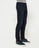 Superdry Slim Low Rider Jeans Blau