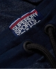 Superdry Stadium Joggers Navy