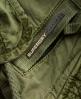 Superdry Flag Jacket Green