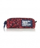 Superdry Scatter Ditsy Montana Pencil Case Purple