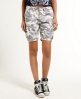 Superdry Core Cargo Shorts Light Grey