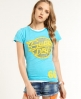 Superdry Speed T-shirt Blue