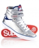 Superdry Nano Crampon Trainers Silver