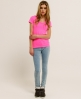 Superdry Twin pack T-shirts Pink